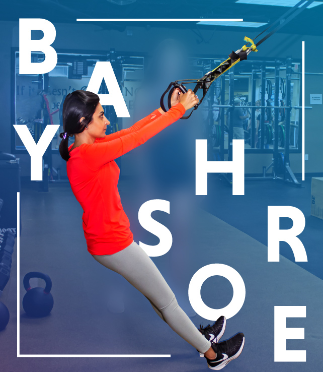 about bayshore fit