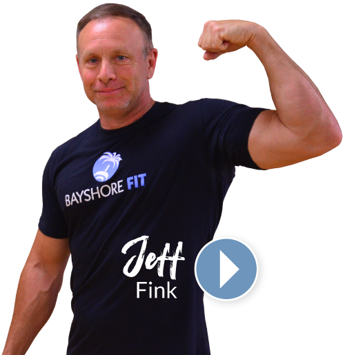 Jeff Fink at Bayshore Fit
