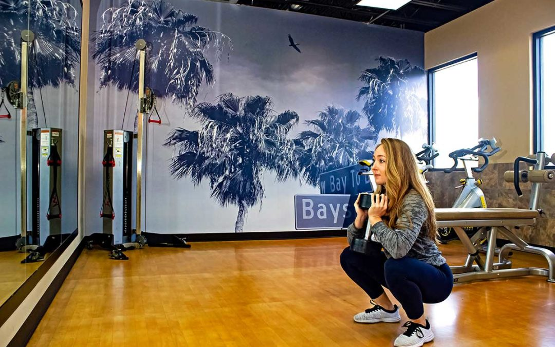 bayshore fit student summer memberships