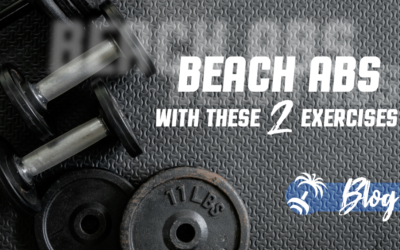 Get Your Abs Ready for the Beach with These 2 Exercises