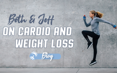 The Best Cardio Exercises to Shed Pounds