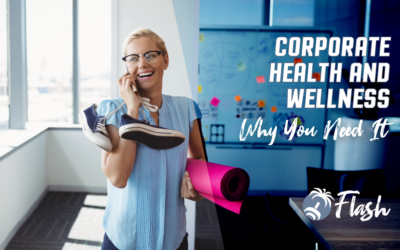 7 Reasons Why You Need Corporate Health and Fitness