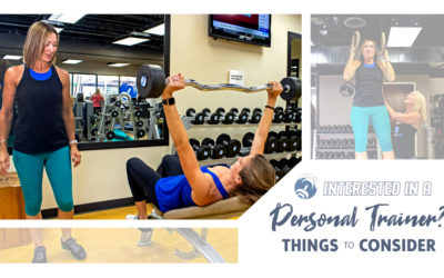 Have You Ever Thought About Getting a Personal Trainer?