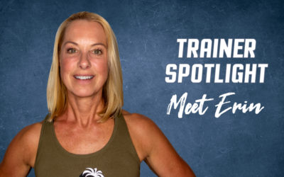 Trainer Spotlight: Meet Erin Connor
