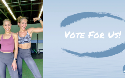 Vote for Bayshore Fit in the Best of South Tampa!