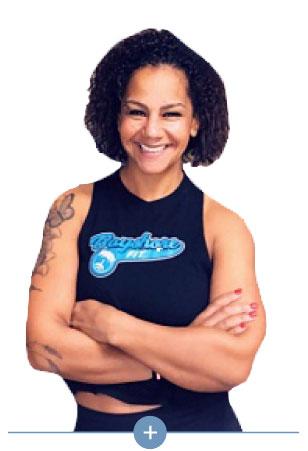 jodi personal trainer