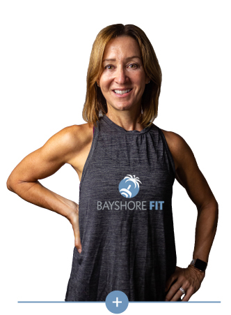 kathy joseph personal trainer