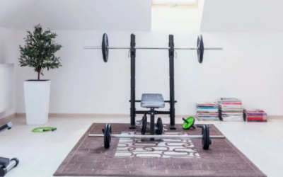 Bayshore Fit is Featured in Redfin: Home Gym Setup – Staying Active at Home