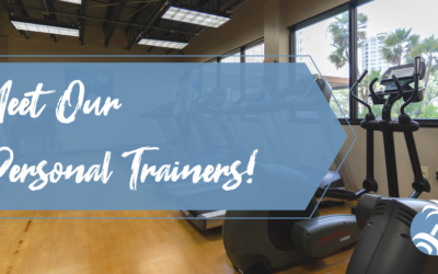 Get to Know our Tampa Personal Trainers!