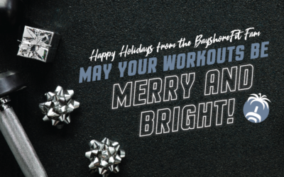 A 2020 Message from Bayshore Fit