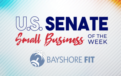 Rubio Names Bayshore Fit of Florida as the Senate Small Business of the Week