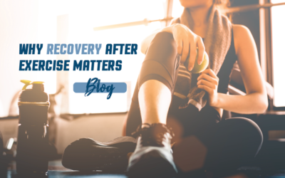 Why Recovery After Exercise Matters